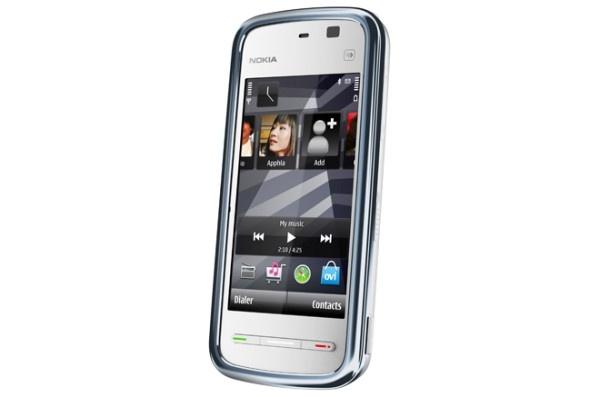 Nokia julkisti 5235 Comes With Musicin - vuoden rajattomat musiikkilataukset mukana erittäin edullisesti
