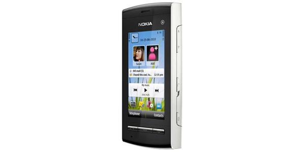 Nokia 5250  virallisesti julki