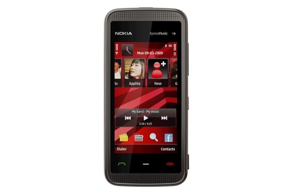 Nokian 5530 XpressMusicista jo ensikokemuksia ja videota