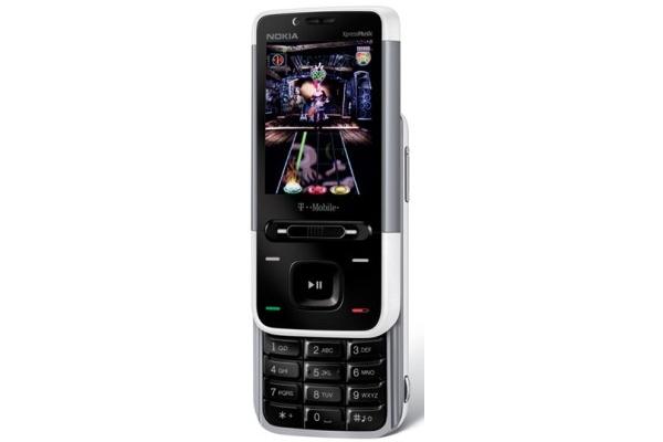 Näyttöongelmat ajoivat T-Mobilen lopettamaan Nokian 5610 XpressMusicin myynnin