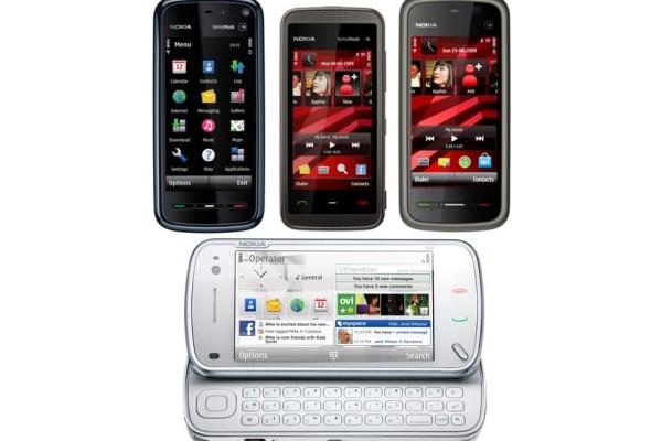 Uutiskommentti: Nokian kosketusmallisto laajenee ja sekavoituu
