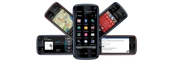 Vahva Nokia osoittautui heikoksi