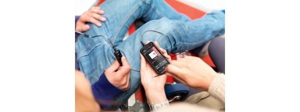 Nokian C6:n firmware asennettavissa 5800- ja 5530-puhelimiin