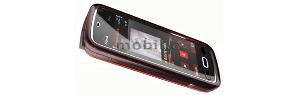 Nokian kosketusnäyttöpuhelimesta virallinen kuva, julkaisu 2. lokakuuta?