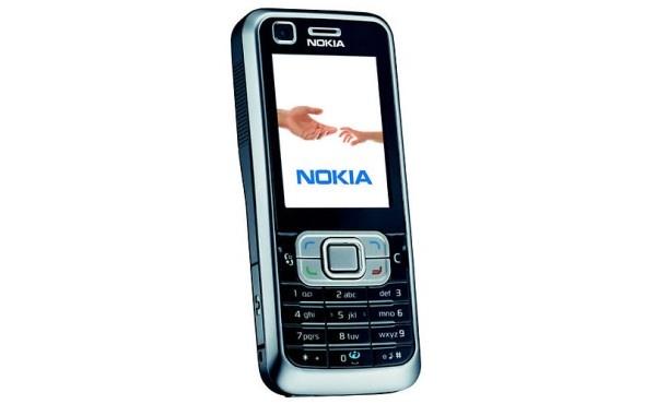 Nokia laajentamassa S60-puhelinten osuutta mallistossaan