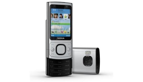 Nokia julkisti kaksi edullista 3G-puhelinta