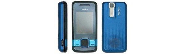 Nokialta uusi edullinen tyylipuhelin?