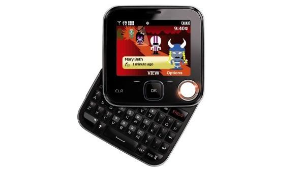Nokia ja Verizon julkistivat 7705 Twistin