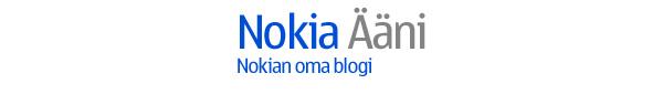Nokian suosittu yritysblogi nyt suomeksi