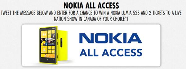 Nokia varmisti tulevan halpa-Lumian