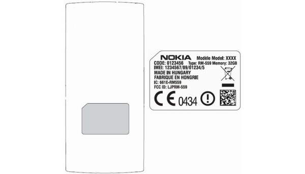 Nokian Alvin-kehitysnimellisestä puhelimesta tietoja julkisuuteen