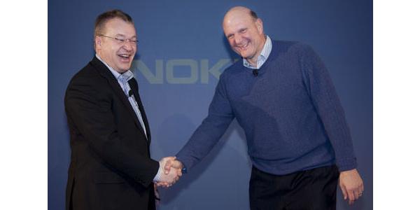 Kysely: Kiinnostavatko Lumiat enää Nokian jälkeen?