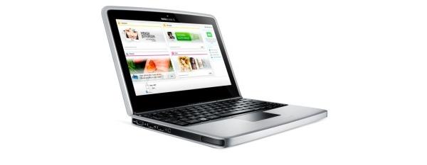 Nokia Booklet 3G -miniläppärin tiedot ja hinta julki