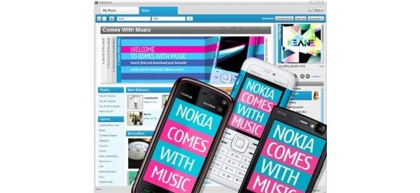 Jenkit joutuvat odottamaan Nokian Comes with Musicia ensi vuoteen