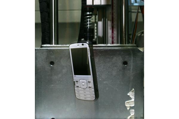 Nokia paljasti testauskäytäntöjään - katso kuvat