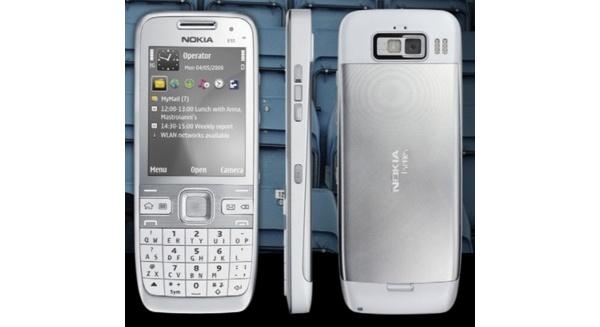 MWC: Nokialta maailman kompaktein älypuhelin
