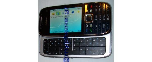Nokian tulevasta E75:stä lisää kuvia - julkaisu lähenemässä?