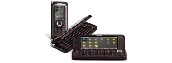 Nokian E90-kommunikaattoriin merkittävä päivitys