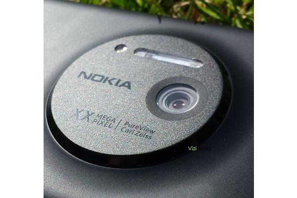 Paljastuiko Nokia EOS:n lopullinen mallinimi?