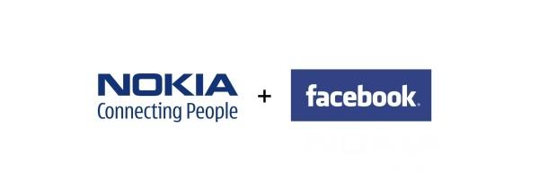 Nokia ja Facebook yhteistyöhön