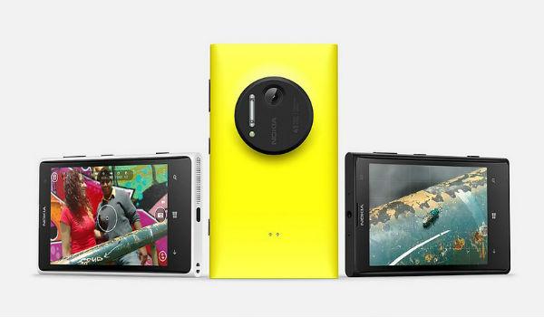 Ensivaikutelma Lumia 1020:sta: Koko yllätti ja kamera vakuutti