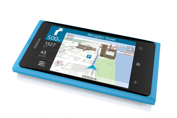 Nokia: Windows Phone 7.8 -toimitukset saatavilla vasta testilaitteisiin