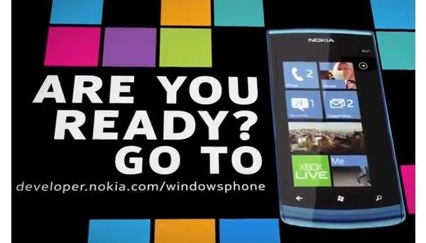 Isoruutuinen Nokia Lumia 900 varmistumassa alkuvuodeksi