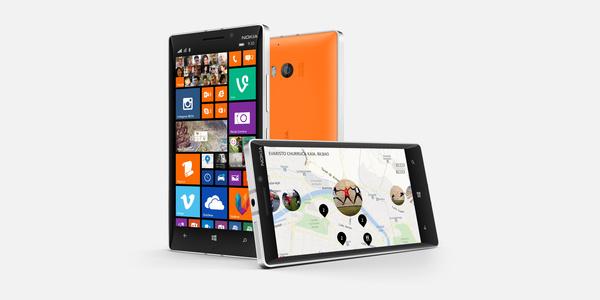 Nokia esitteli Lumia 930:n – tämän verran se maksaa
