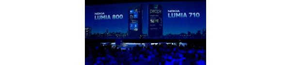 Nokia nousi heittämällä ykkösvalmistajaksi Windows Phone -puhelimissa