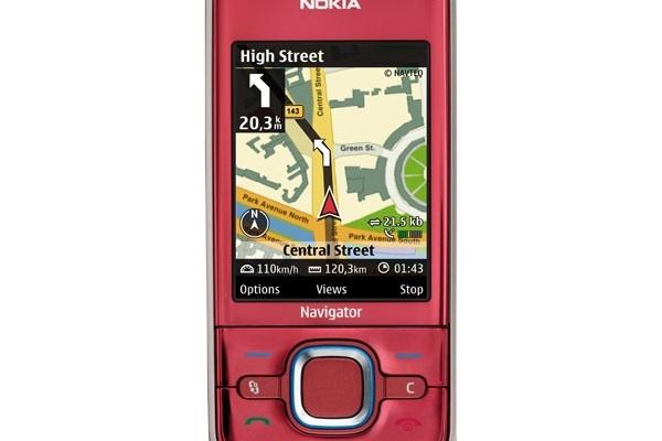 Nokia Maps 2.0 valmistui