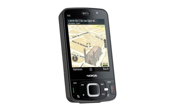 Nokian Kartat uudistui ja laajeni myös tietokoneelle Ovin kautta