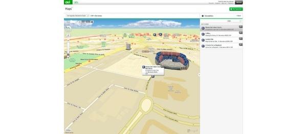 Uutiskommentti: Taistelu mobiilimaailman kartta- ja navigaatioherruudesta kiihtymässä