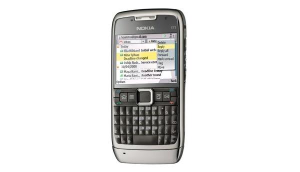 Nokia Messaging maksulliseksi Suomessa - saataville osana Saunalahti Mobiilipostia
