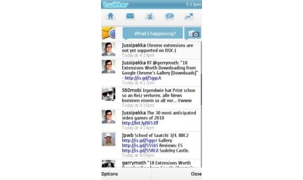 Nokia Messagingista uusi yhteisöpalvelutestiversio
