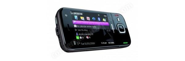 Nokian huomiset uutuudet ovat N85 ja N79 - katso kuvat!