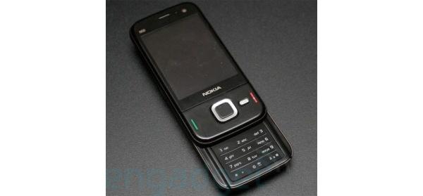 Nokian N85 sai FCC:n hyväksynnän - julkistus lähestyy