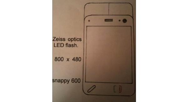 Nokia N87 12MP -video epäaito - jotain vastaavaa kuitenkin tulossa?