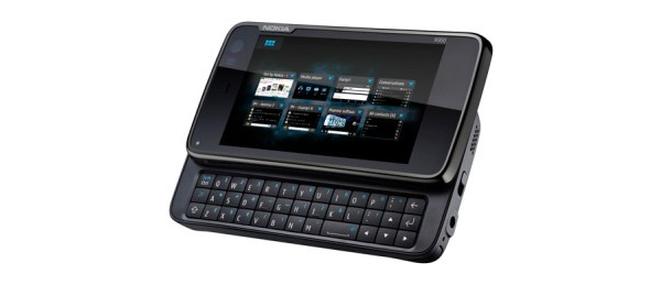 Kommentti: Nokia N900 + Maemo = mobiilitietokone