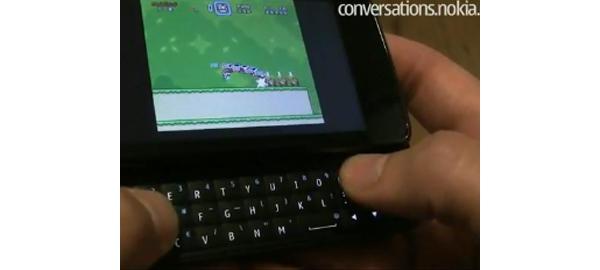 Nintendo tutkii rikkoiko Nokia sen tekijänoikeuksia