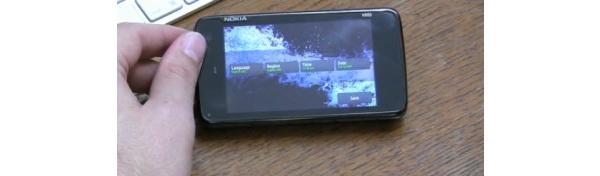 Videolla: Nokian N900 otetaan käyttöön