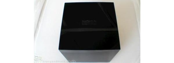 Videolla: miten avataan Nokia N900:n sisältävä mystinen musta laatikko?