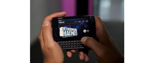 Näin helposti onnistuu mesen integrointi Nokian N900:aan