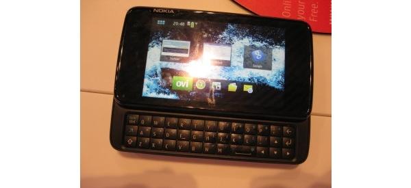 N900 meetup: Puhelinvertailu.comin ensikokemukset Nokia N900:sta kuvien kera