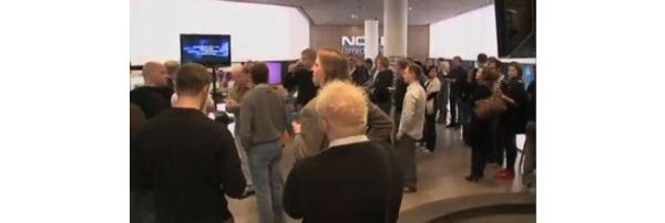 Videolla: Nokian Helsingin N900 meetup -tapahtuma