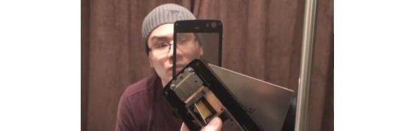 Videolla: Nokia N900:n purku ja sisuskalut esittelyssä