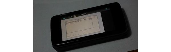 Videolla: Windows 3.11 pyörimässä Nokia N900:ssa