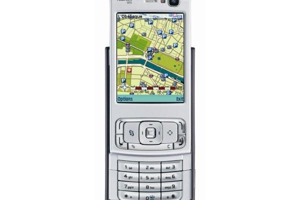 Mikä on Nokian N-sarjan ongelma?