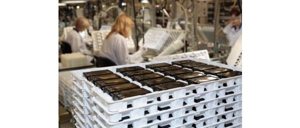 Nokia valmistanut yli 500 miljoonaa puhelinta Unkarissa
