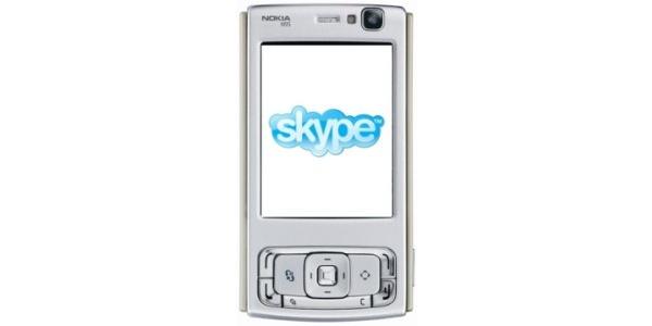 Skype saapui vihdoin Symbianille