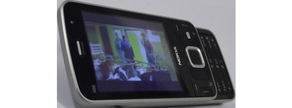 DNA:n mobiili-tv maksaa 7,90 euroa kuussa